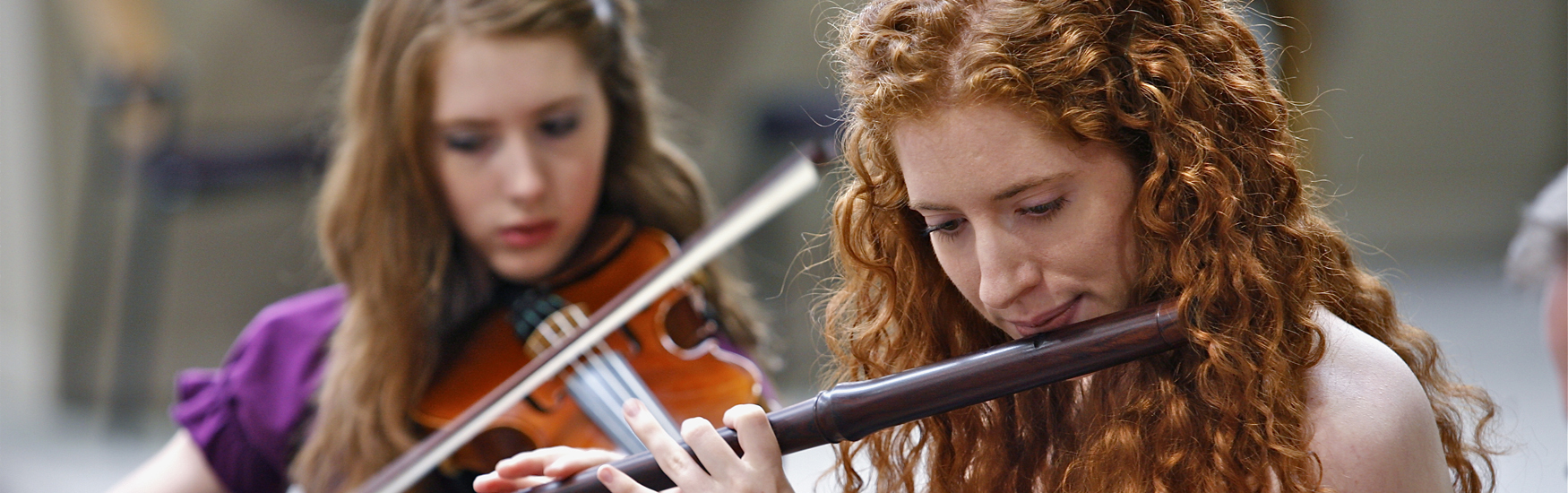 Flute Classes - Milwaukee Irish Fest Summer School